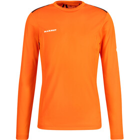 Mammut Moench Light Longsleeve Men, arumita
